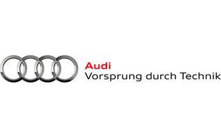 Audiのロゴマークの意味とは、