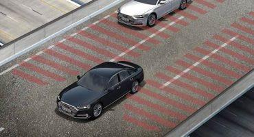 Audiが誇る先進技術 パート2✨